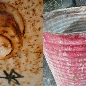 karindemirel-eimer rot